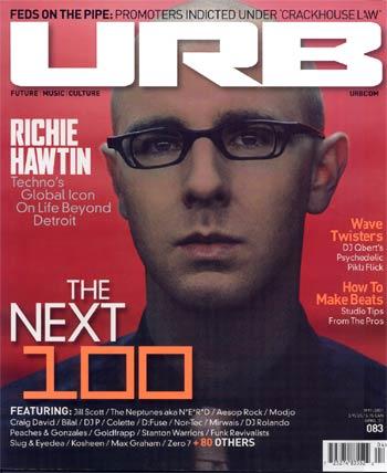 The Next 100: Philadelphia Webmasters | URB
