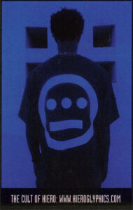 The Cult of Hiero: www.hieroglyphics.com